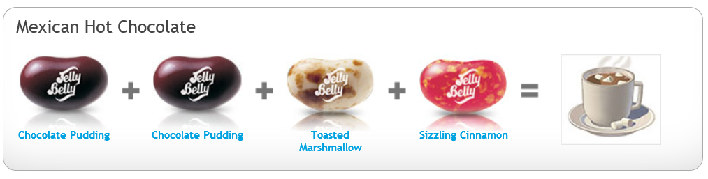 jelly belly recipe