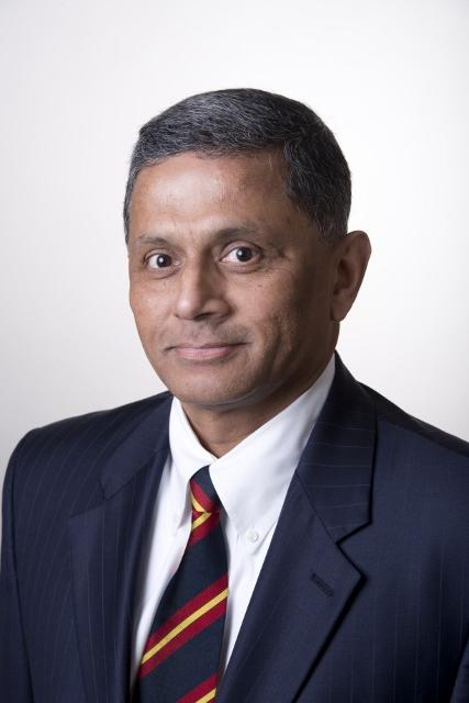 Supriyo B Chatterjee