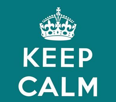 keep calm and carry on connecticut health foundation